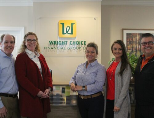 Paying a Visit to Wright Choice Financial Group LLC