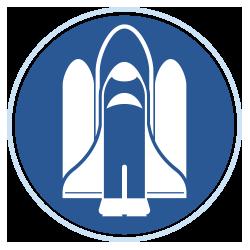 Launch Pad Marketer Logo